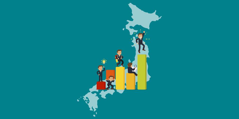日本就業環境分析