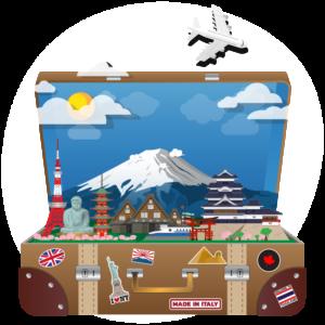为什么选择日本作为海外发展的第一站
