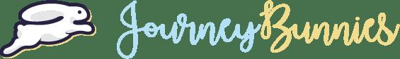 旅兔驿站 logo